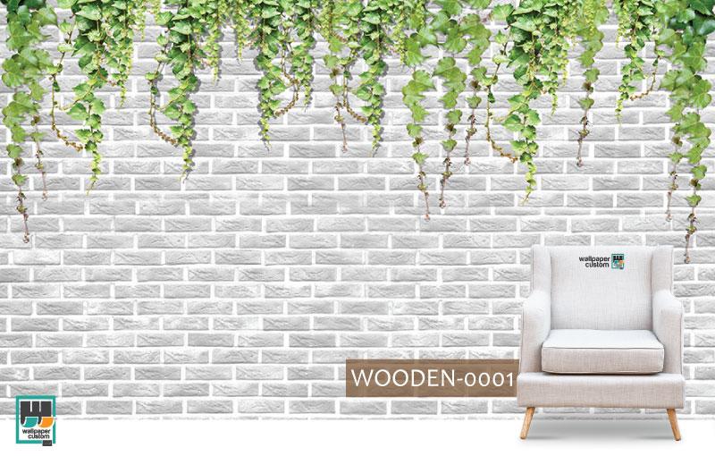 Cara Memilih Wallpaper Custom