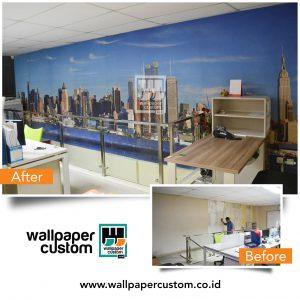 Memilih Wallpaper Custom Berkualitas