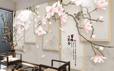 Tips Membeli Wallpaper Custom