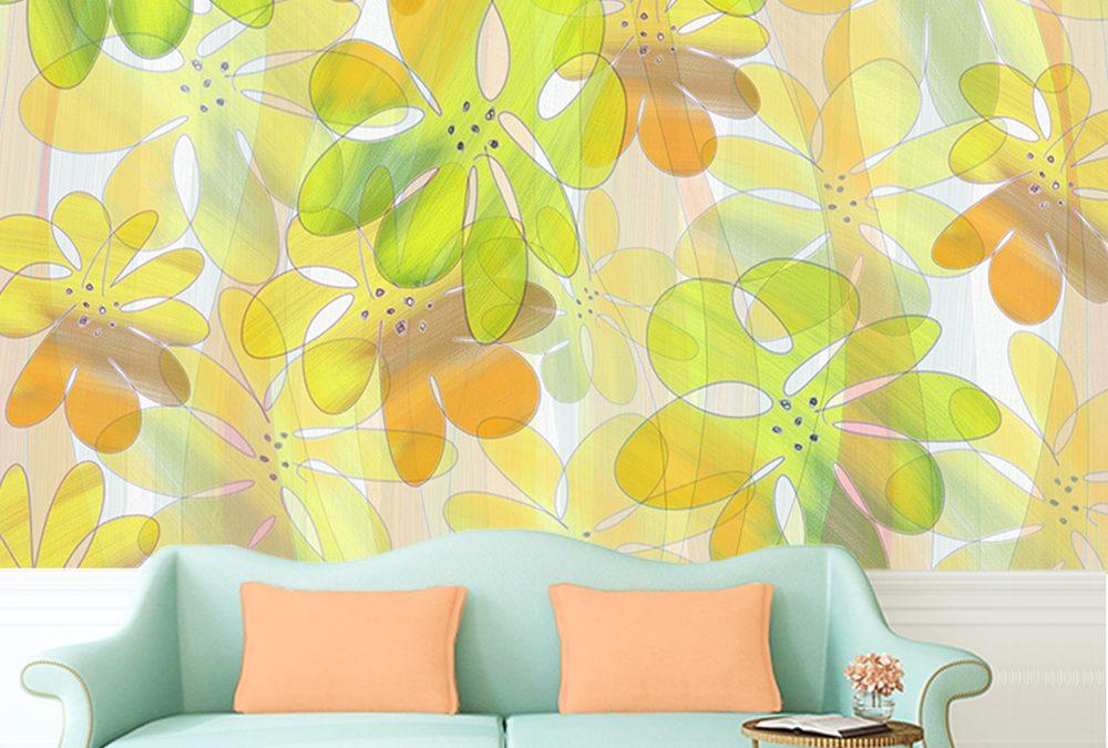 Keuntungan Memakai Wallpaper Dinding