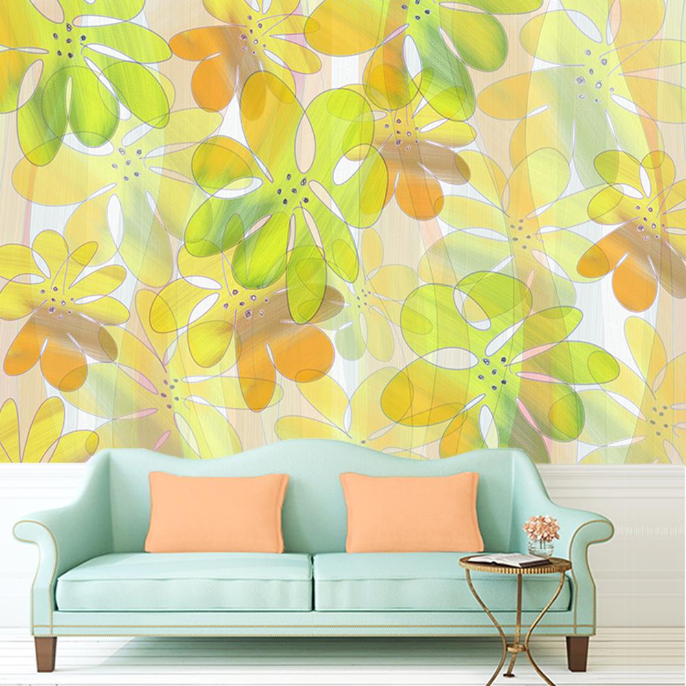 Keuntungan Wallpaper Dinding