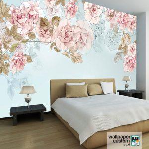 Perbedaan Wallpaper Custom dan Wallpaper Biasa