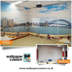Wallpaper Custom – Aman, Mudah, Cepat, dan Sesuai Keinginan