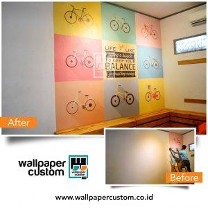 Tips Praktis Mengaplikasikan Wallpaper Custom