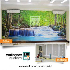 Tips Pilih Wallpaper Custom
